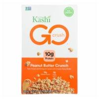 Kashi® Go Peanut Butter Crunch Cereal
