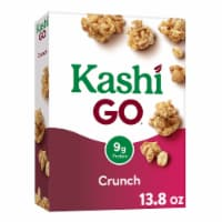 Kashi GO Crunch Non-GMO Project Verified Breakfast Cereal Original