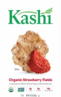 Kashi Organic Strawberry Fields Cereal