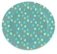 IG Design Dotted Plate