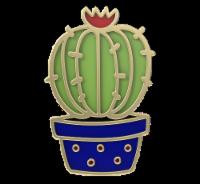 IG Design Cactus Pin