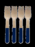 IG Design Wooden Forks