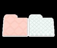 IG Design Large Tab Sticky Notes