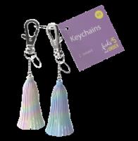 IG Design Tassel Keychains