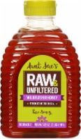 Aunt Sue's Raw & Unfiltered Pure Wildflower Honey