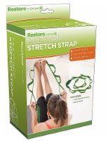 Gaiam Restore™ Multi-Grip Stretch Strap
