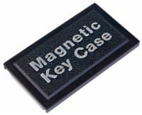 Hillman Plastic Magnetic Key Case - 1 ct