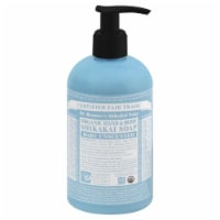 Dr. Bronner's Shikakai Hand And Body Soap
