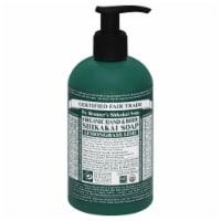 Dr. Bronner's Organic Hand & Body Shikakai Soap