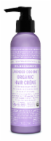 Dr. Bronner's Lavender Coconut Hair Créme