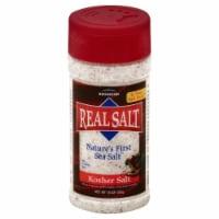 Redmond Real Salt Kosher Salt - 10 oz