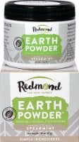 Redmond Earthpowder Unsweetened Spearmint Natural Toothpowder