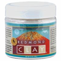Redmond Clay All Natural Dietary Supplement - 10 oz