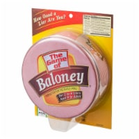TDC Games The Game of Baloney Board Game - 1 unit