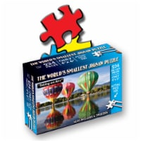 TDC Games World's Smallest Jigsaw Puzzle - Taking On Airs - 4 x 6 inches - 1 unit