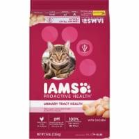 Iams 16# Urnry Chkn Cat Food 109109