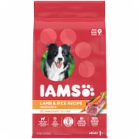 IAMS Proactive Health Lamb and Rice Dry Dog Food