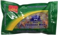 Golden Thai Jasmine Rice