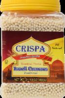 Crispa Israeli Couscous