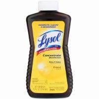 Lysol  Disinfectant 77500