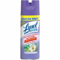 Lysol Disinfectant Spray - Early Morning Breeze