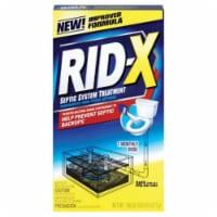 Rid-X Professional 9.8 Oz. Septic Tank Treatment 1920094143 - 1