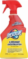 Resolve Urine Destroyer Stain and Odor Spray