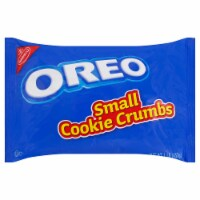 Oreo Small Cookie Pieces, 1 Pound -- 24 per case - 24-1 POUND