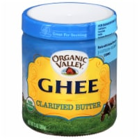 Organic Valley Ghee Clarified Butter - 13 oz