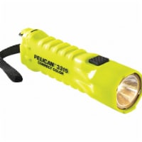 Pelican Industrial Handheld Flashlight,LED,IP67 - 1