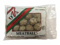 V's Italian Style Meatballs