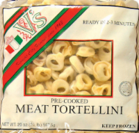 V's Pre-Cooked Meat Tortellini - 20 oz