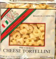 V's Pre-Cooked Cheese Tortellini - 20 oz