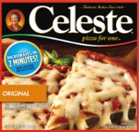 Celeste Original Cheese Pizza for One