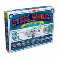 Schylling Steel Works Mechanical Mutil-Model Set - 1 Unit