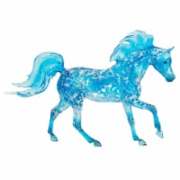 Breyer 2020 Freedom Series High Tide Hand-Painted Collectible Horse Toy, Blue - 1 Unit