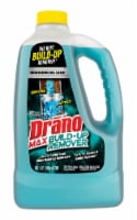Drano Max Liquid Build-Up Remover 64 oz. - Case Of: 4; - Case of: 4