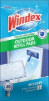 Windex® Outdoor All-In-One Cleaning System Refill Pad