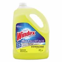 Windex Liq. Disinfect/Sanitizer,1gal.Bottle,PK4  682265 - 1