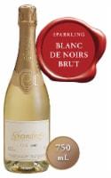 Schramsberg Blanc De Noirs Sparkling Brut