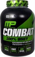 MusclePharm Chocolate Milk Combat 100% Whey Protein Powder