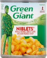 Green Giant Whole Kernel Sweet Corn Niblets