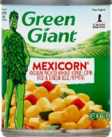 Green Giant Mexicorn
