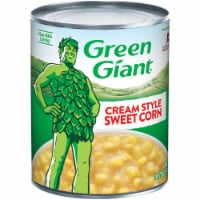 Green Giant Cream Style Sweet Corn