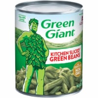 Green Giant Kitchen Sliced Green Beans