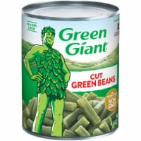 Green Giant Cut Green Beans