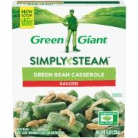 Green Giant Steamers Green Bean Casserole