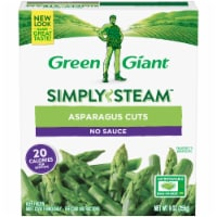 Green Giant Steamers Asparagus Cuts
