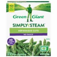 Green Giant Steamers Asparagus Cuts - 9 Oz