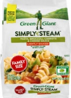 Green Giant Pasta Vegetables & Cheese Sauce Value Size Meal